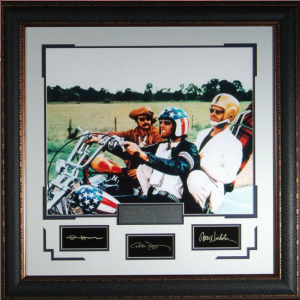 Easy Rider Masterpiece Collage