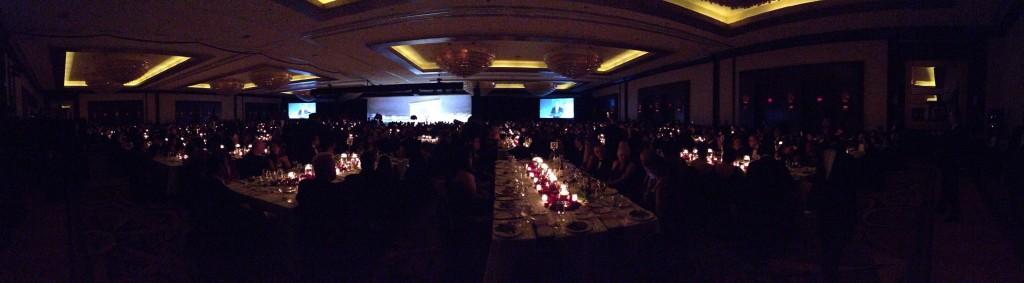 Nonprofit Organizations Gala